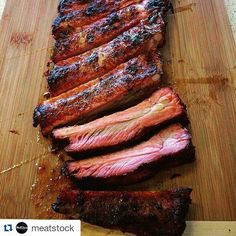 Some of the prettiest ribs I have ever seen inside and out in this #Repost from @meatstock  Tonight's dinner. Porkies!! #bbq #bbqribs #sydneyeats #sydneyfood #sydfood #sydfoodies #meatstock #meatstockfestival #bbqpork #bbqporn #barbecue #pork #porkribs #meatsweats #foodporn #foodie #foodgasm #foodgasm  #Grill #Grilling #BBQ #GrillPorn #Ribs