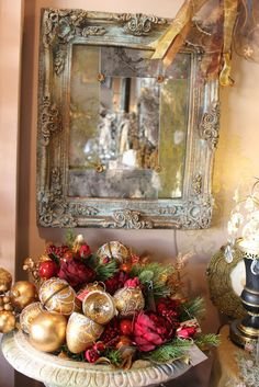 Romancing the Home: Our Christmas Trends