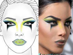 HAGAI AVDAR Visit my site ... https://www.youtube.com/watch?v=7b-NWiIZDgE #makeup #makeupbrushes #realtechniques