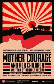 brecht theater posters - Google Search