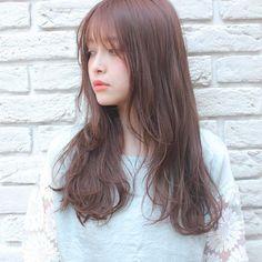 Brown Hair Shades, Ash Brown Hair, Brown Hair Colors, Hairstyles Haircuts, Hair Inspo, Hair Goals, Dyed Hair, Fashion Beauty, Hair Makeup