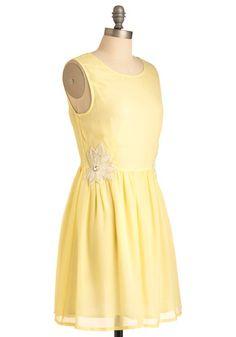 I Wish I Mei Dress