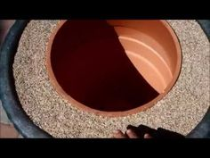 How to Make A Tandoori Oven for Under $100 (DIY) - YouTube