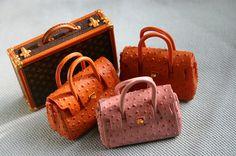 re-ment handbags