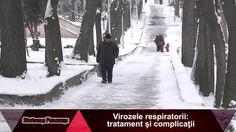 104. Sanatate si frumusete - Viroze respiratorii - 20 februarie 2015