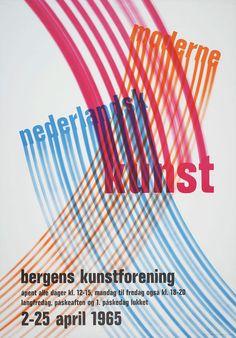 Toutes les images proviennent de l'incroyable site geheugenvannederland.nl «Jurriaan Schrofer (1926-1990) était un designer graphique, pionnier dans le domaine du design de livre qui travail…