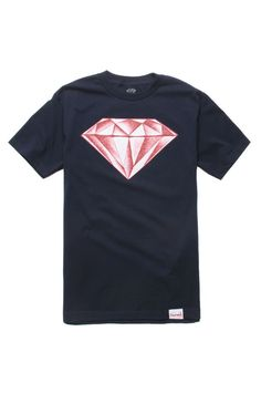 Diamond Supply Co Tee