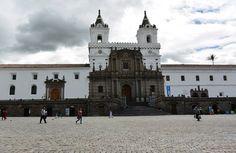 Tips de viajero: Quito me conquistó!!