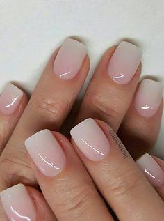 Gel Nails Fashion::MakeUp::Hair 54 Beautiful and romantic nail art design ideas - mix-matched neutral nails, nude nails ,nail acrylic ,nails Cute Nails, Pretty Nails, Hair And Nails, My Nails, Orchid Nails, Romantic Nails, Gold Glitter Nails, Magic Nails, Neutral Nails
