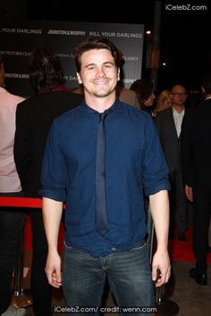 Jason Ritter http://www.icelebz.com/events/screening_of_sony_pictures_classics_kill_your_darlings_at_the_paris_theater/photo6.html