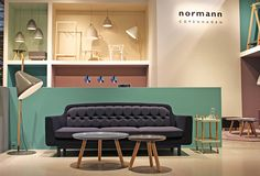 Normann Copenhagen @ Salone Del Mobile 2012