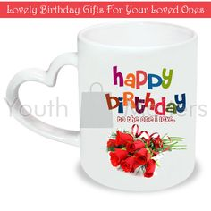 Customized Your Gifts For Birthday Romantic Girlfriend Best Gift