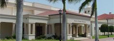 South Florida museum: home to snooty and a planetarium