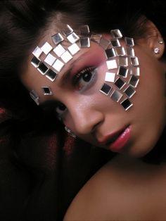 Makeup Craft Ideas for Teens