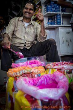 Holi Colour Festival  17th March 2014
