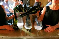 [Bar: La Champagnerie] One year of bubbles http://wp.me/p3QPsI-IQ