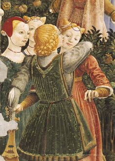 852 Best Renaissance Portraits: Italian images in 2019