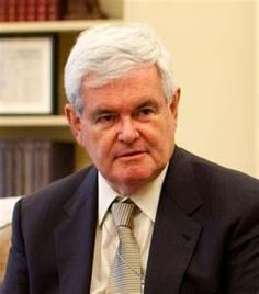 Speaker Newt Gingrich -  He is a Representative from Georgia; elected as a Republican to the Ninety-sixth and to the nine succeeding Congresses (January 3, 1979-January 3, 1999); reelected to the One Hundred Sixth Congress but did not take his seat; minority whip (One Hundred First through One Hundred Third Congresses); Speaker of the House (One Hundred Fourth and One Hundred Fifth Congresses).