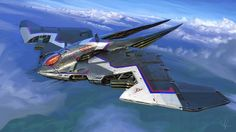 by Michal Kus #spaceship – https://www.pinterest.com/pin/206321226659629978/