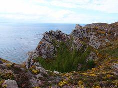 Cap d'Erquy (France)