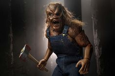 Victor Crowley: Hatchet slasher gets the NECA treatment in January 2021