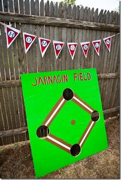 55 best Ideas for baseball birthday party games sport theme Softball Birthday Parties, Baseball Theme Birthday, Softball Party, Birthday Party Games For Kids, Sports Birthday, Birthday Bash, First Birthday Parties, Birthday Party Themes, Sports Party