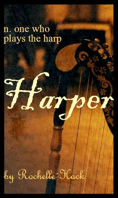 Baby Girl or Boy Name: Harper. Meaning: One Who Plays the Harp. Origin: Old English; British. https://www.pinterest.com/vintagedaydream/baby-names/