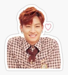 stickers featuring millions of original designs created by independent artists. Jaebum, K Pop, Baby Grill, Got7 Funny, Pop Stickers, Bts Photo, Photo Illustration, Sticker Design, Chibi