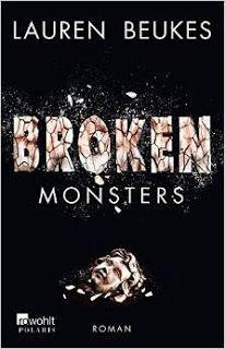 Verlorene-Werke: Broken Monsters - Lauren Beukes