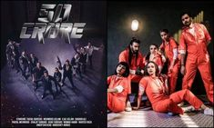 The post 50 Crore Movie being labeled as rip-off of Netflix's Money Heist appeared first on INCPak. The teaser for the upcoming 50 Crore movie is being dubbed as a rip-off of the popular Spanish show on Netflix titled La Casa De Papel or Money Heist with just slight variations. 50 Crore Movie being labeled as rip-off of Netflix's Money Heist. However, people were quick to react and created an uproar on social … The post 50 Crore Movie being labeled as rip-off of Netflix&#8