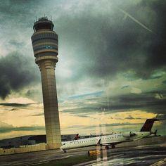 Hartsfield-Jackson Atlanta International Airport (ATL) en Atlanta, GA