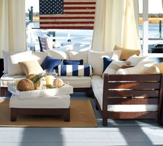 nothing quite like classic American style