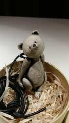 The BeaR Company - Artist Bears and Handmade Bears