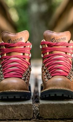 1000 Ideas About Hiking Boots Fashion On Pinterest