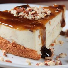 http://mammasrecipes.org/recipes/hot-n-fudgy-praline-cheesecake.html