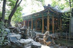Jardim chinês - Wikipédia, a enciclopédia livre