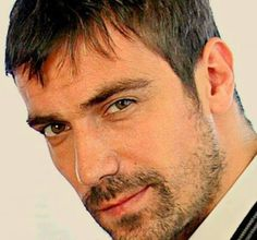 Turkish Men, Turkish Actors, Lovely Eyes, Beautiful Men, Secret Love, Male Face, Best Actor, Handsome Boys, Gq