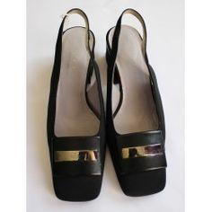 Women Shoes Gucci Blue Dark