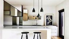 5 common kitchen design questions