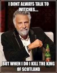 Macbeth   19 Hilarious Literary Memes