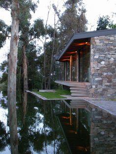 House in Lo Curro,  Schmidt Arquitectos Asociados