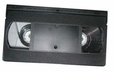 Way before the DVD...