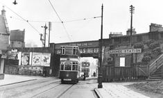 Lost lines: The rise and fall of Dundee's iconic trams era - Evening Telegraph Street View, Main Street, Bus Network, Flying Scotsman, Transport Museum, Large Crowd, Double Deck, Driving School, Horse Drawn