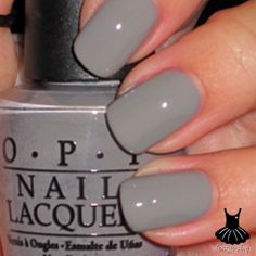 "OPI ""French Quarter for your Thoughts."""