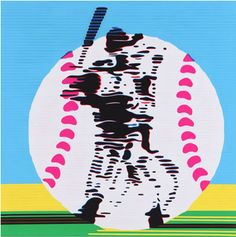 theeyestheysee Tomoki Kurokawa, Paintings