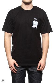 Koszulka Stussy ESC