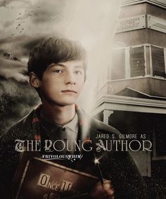 #OUAT Season 5 Movie poster style