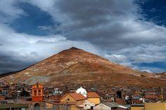 Bolivia Informa: Potosí: millonaria inversión en electricidad e hidrocarburos
