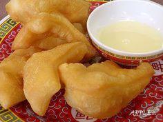 สูตรปาท่องโก๋ น้ำเต้าหู้ | สูตรอาหาร จานโปรด Thai Recipes, Fondue, Food And Drink, Cheese, Eat, Cooking, Desserts, Coffee, Baking Center