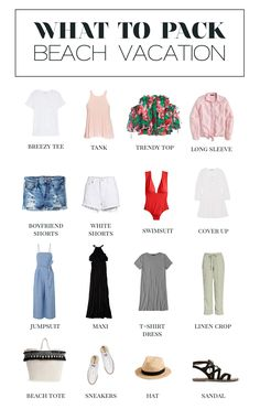 what to pack for the outfits beach packing lists What to Pack for the Beach Beach Dresses, Summer Dresses, Holiday Dresses, Beach Holiday Outfits, Beach Holiday Packing, Sun Dresses, Trendy Outfits, Summer Outfits, Travel Outfit Summer